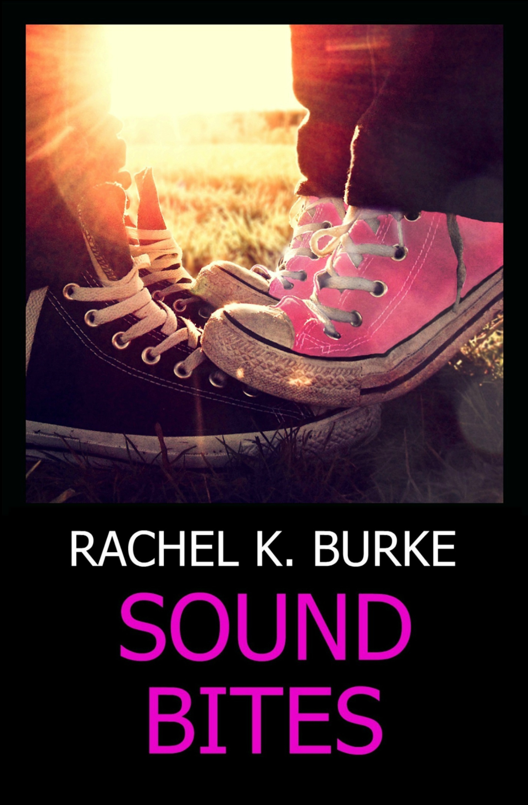 Sound Bites - Renee Evans has a knack for trouble. After walking in on her best friend and boyfriend in bed together, twenty-five year-old Renee flees her dream job as a music journalist in sunny Los Angeles and returns to her hometown of Boston – only to meet Dylan Cavallari, the mysterious, aspiring musician who lives in her apartment building.Dylan's piercing gaze and womanizing demeanor make him exactly the type of guy that Renee should steer clear of – which is most likely the reason she falls for him. But when Renee's troublesome ex comes back and threatens to drive her and Dylan apart, Renee is forced to face her past and save her relationship with Dylan before it's too late.Sound Bites is a novel about love, friendship, betrayal, forgiveness, and the power of music to help you find your way.