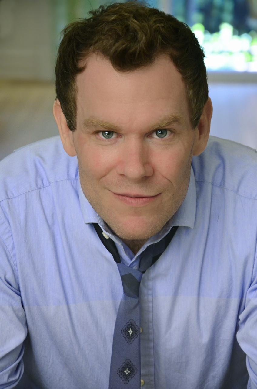 Scott Westerman