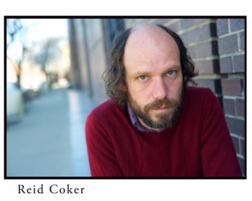 Ensemble Member - Reid Coker