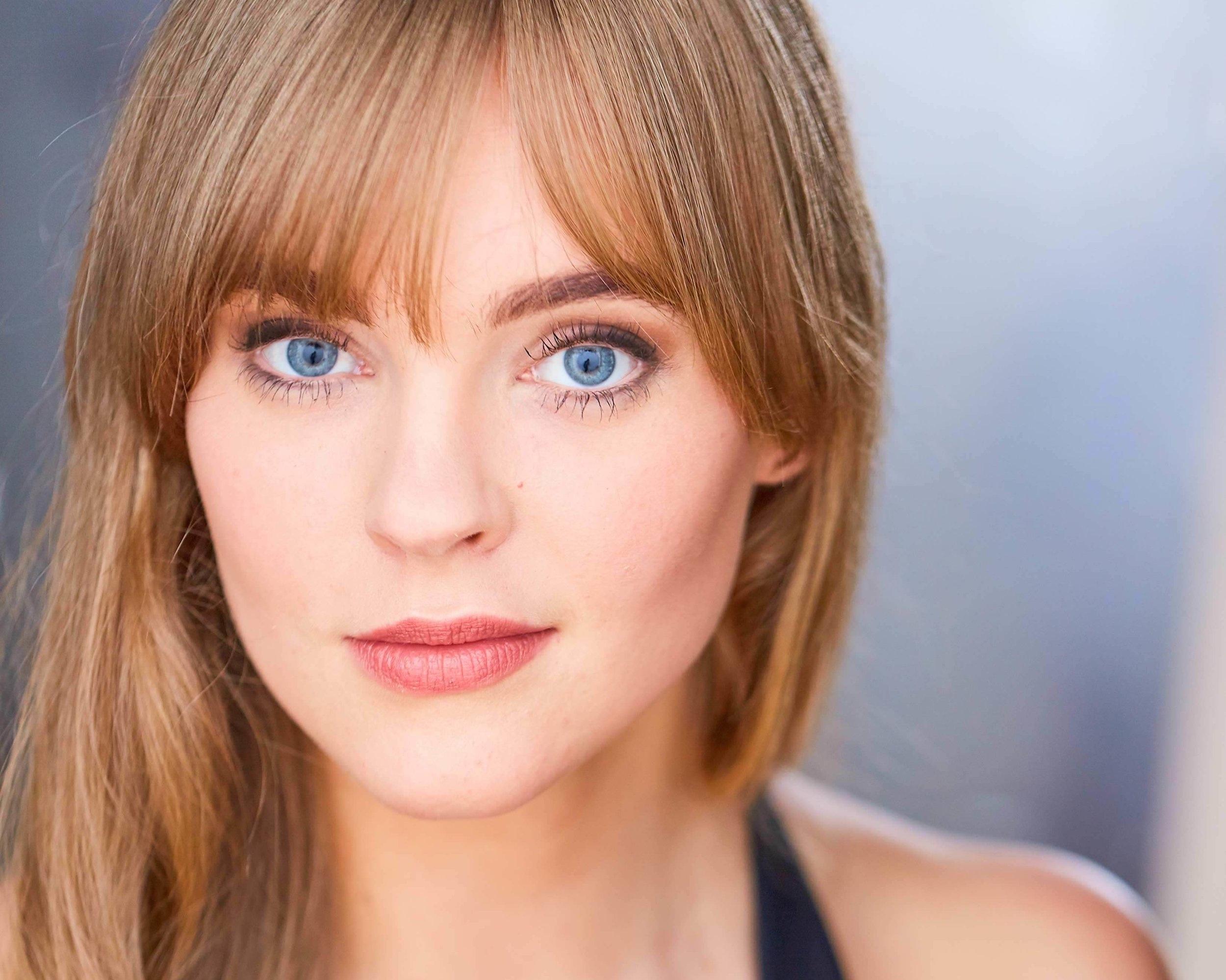 Ensemble Member - Brookelyn Hébert