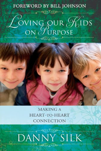 Parenting Books- Loving Our Kids On Purpose
