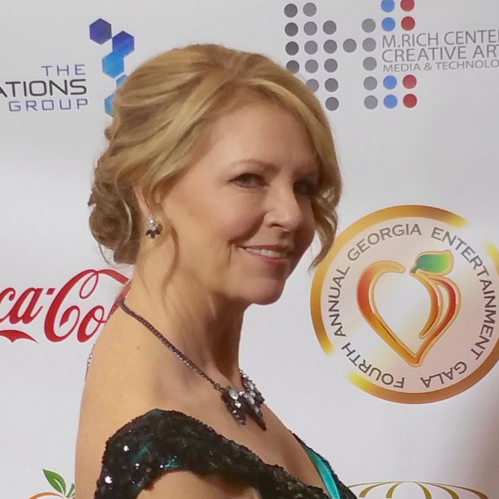 Francine GA Gala .jpg