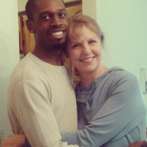 Francine and Son Stevie Mac.jpg