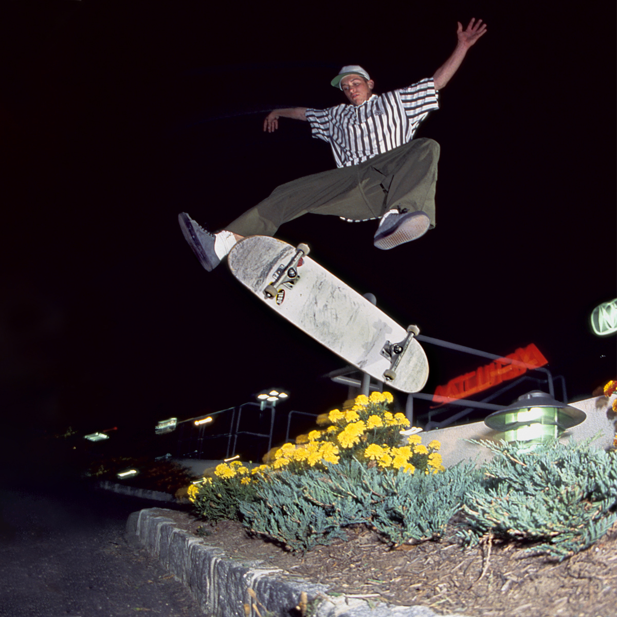 Photo: Ortiz 1991