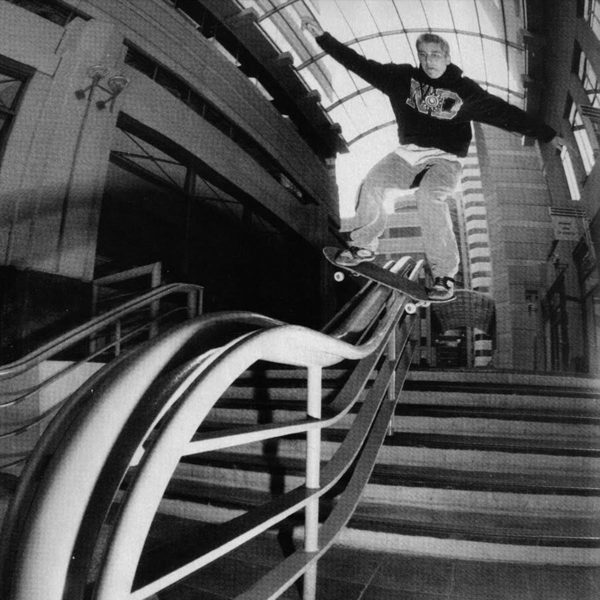 Photo: Ortiz 1992