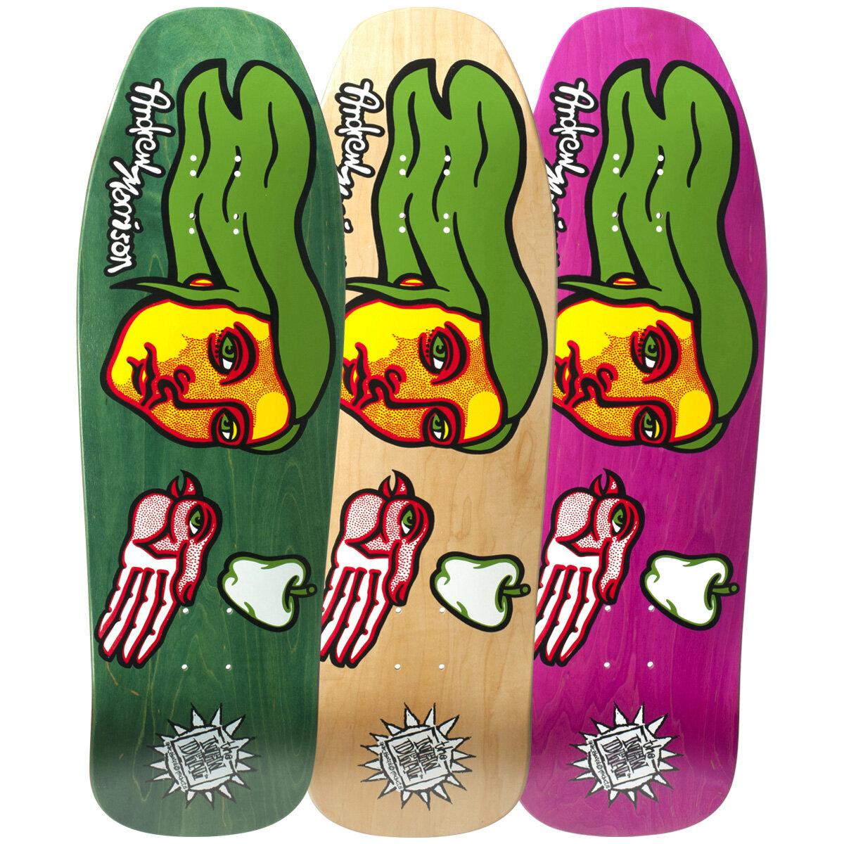 New_Deal_Skateboards_Andrew_Morrison_Morri_bird_hand_screen_printed_deck.jpg