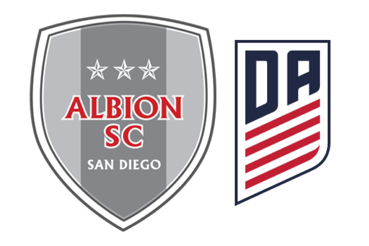Albion SC - US Soccer Development Academy