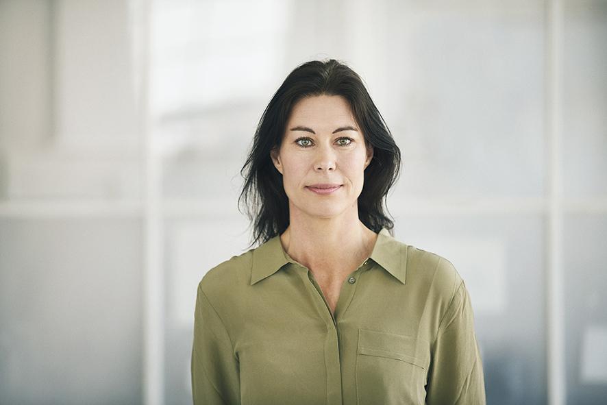 Christina Støvring Johnsen - Uddannet psykolog fra Københavns Universitet og autoriseret af Psykolognævnet.