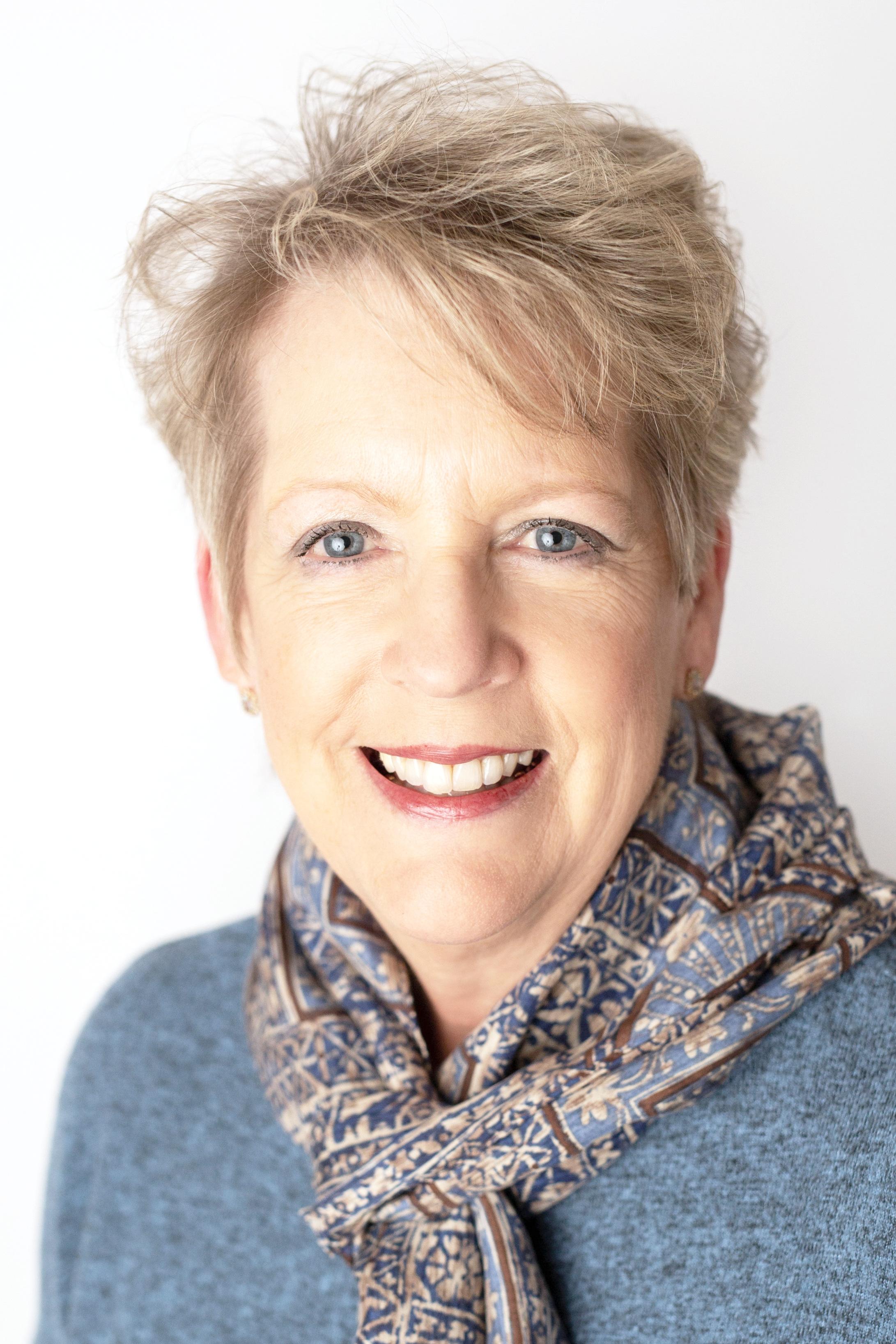 Nancy Ralston         - Author/Educator