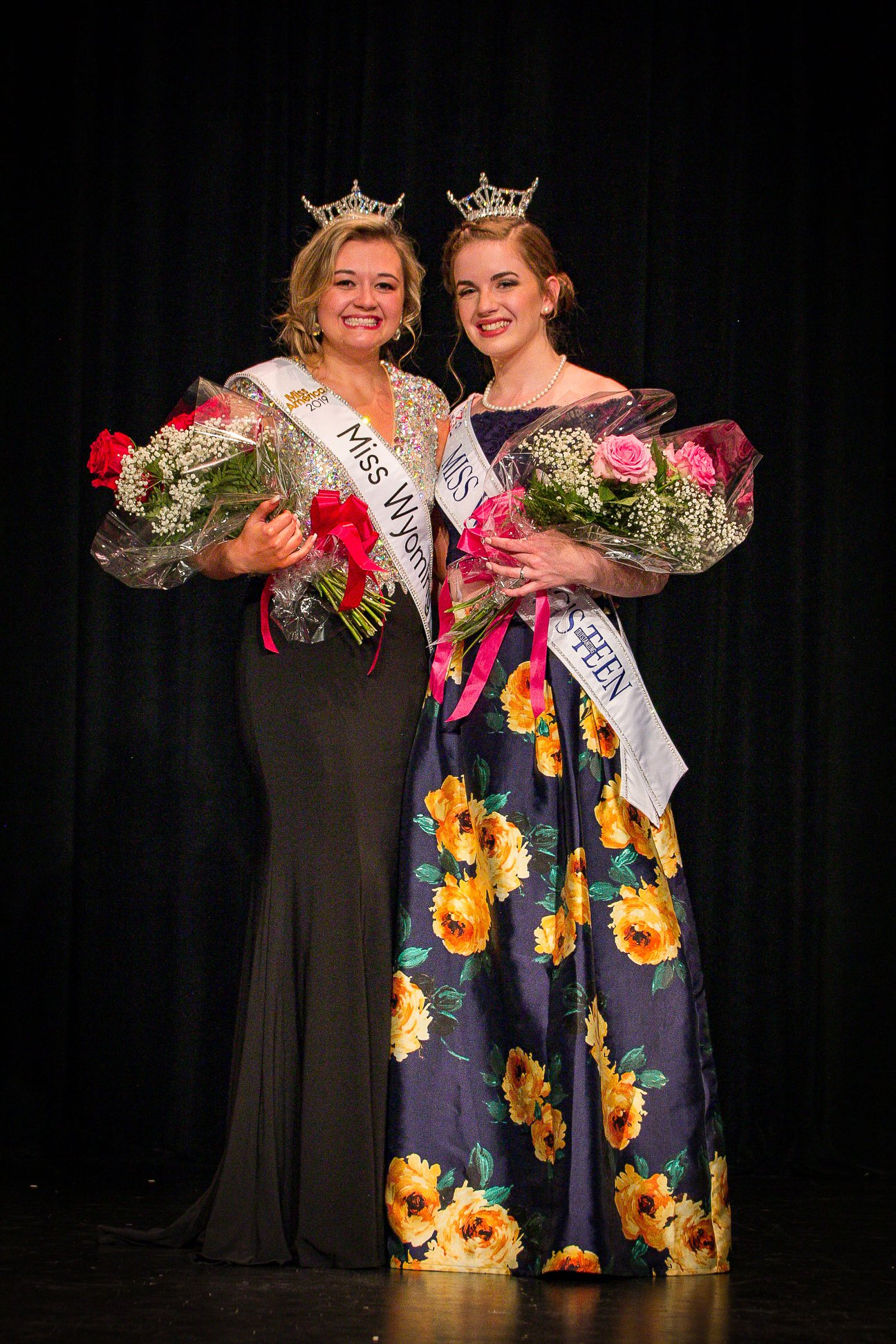 There's only one Miss America - Register for your chance to compete for the state title and go on to perform on the national stage for Miss America!