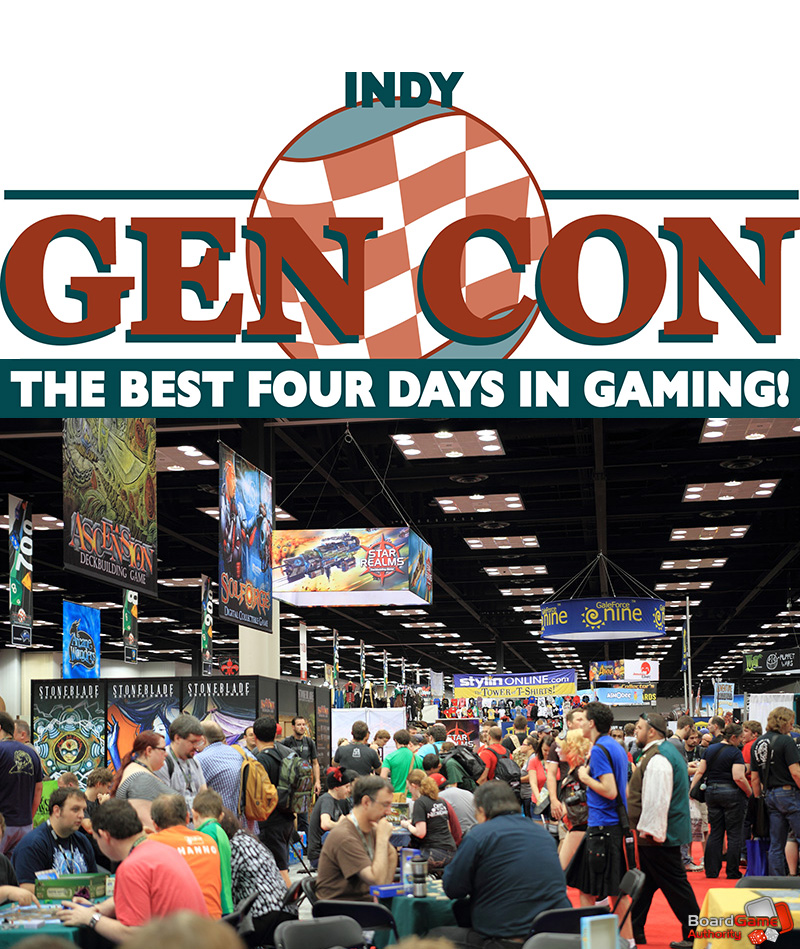 Join Us @ Gen Con - Join us in Indianapolis, 1st-4th August, for The Best Four Days in Gaming™ at Gen Con 2019 – the largest gathering of tabletop gamers in North America.DISPEL Director, Kylie Eaton, will be speaking at the Screenwriting, Post-Production, and Female Filmmaker Panels. You can find Kylie's full schedule here.At Gen Con, you're here to game, not stand in line! Register for event tickets now to be guaranteed a seat with DISPEL's director.Can't make it to the convention? Gen Con has got you covered! Tune into live gaming sessions, tabletop news, and more on Gen Con TV. Watch live on Twitch or catch up on YouTube.