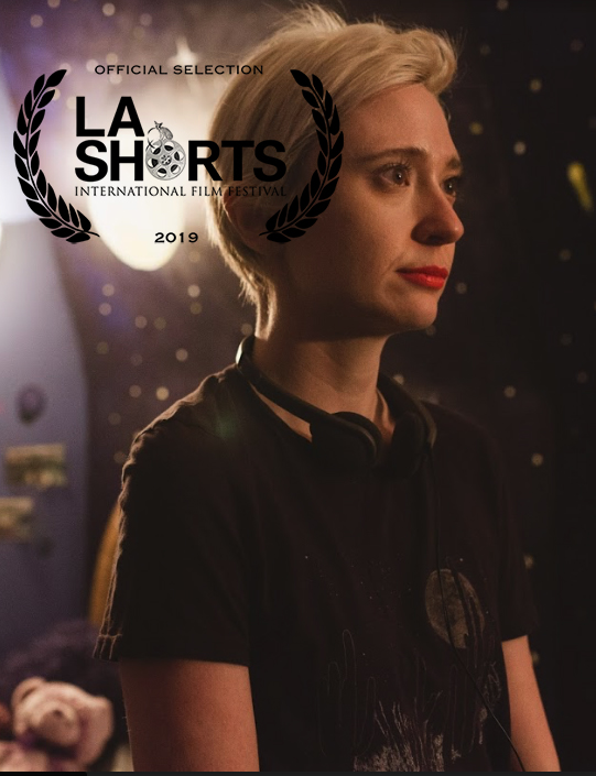 Join Us at the LA Shorts International Film Festival - DISPEL has been selected for the LA Shorts International Film Festival, running July 17th-25th, 2019.Join us at Laemmle NoHo 7 to watch DISPEL debut in style at LA Shorts Fest, featuring gorgeous state-of-the-art digital projection in all auditoriums.DISPEL will screen at 3:15PM on Sunday, July 21st! See the full schedule here. Tickets will be on sale from July 2nd.Now in its 23rd year, LA Shorts is the first and longest running short film festival in Los Angeles, and DISPEL is proud to be part of the movie-making magic.LA Shorts Fest ranks among the most prestigious and largest international short film festivals in the world. The festival is accredited by the Academy of Motion Pictures Arts & Sciences, the British Academy of Film and Television Arts and the Academy of Canadian Cinema and Television.