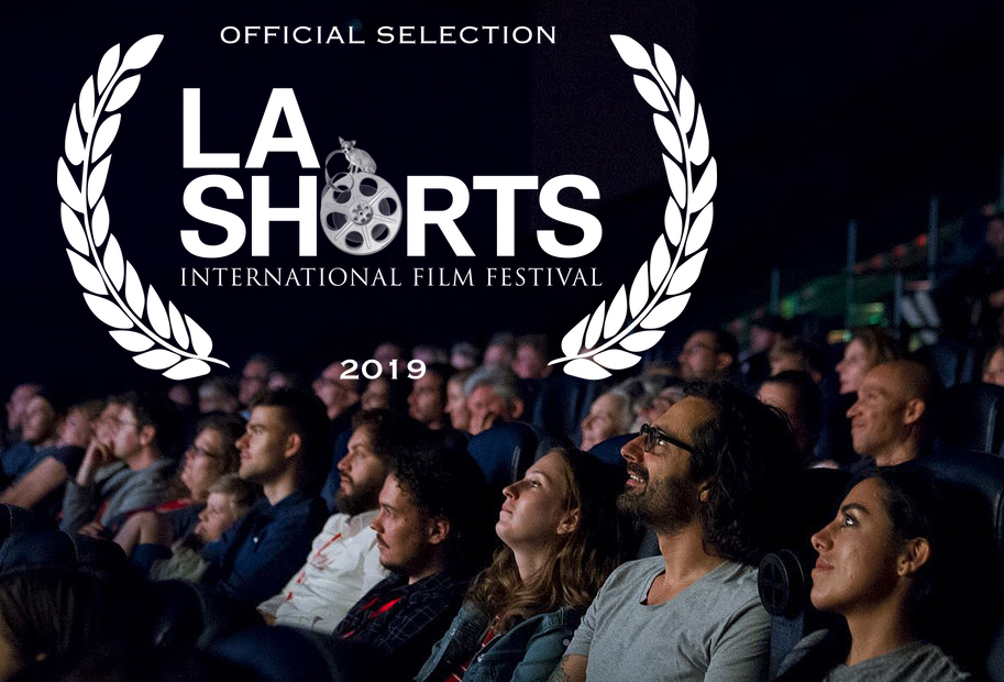 Join Us at the LA Shorts International Film Festival - DISPEL is being screened at the renowned LA Shorts International Film Festival, at 3:15PM on Sunday July 21st. Get your tickets soon.