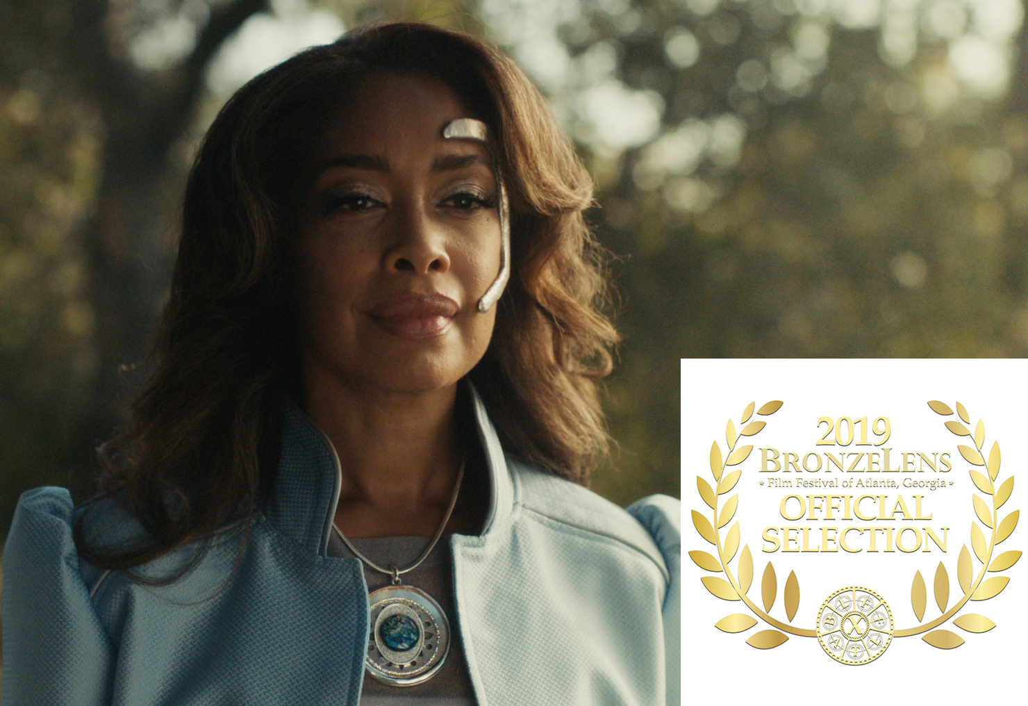 DISPEL is Screening at BronzeLens Film Festival - DISPEL has been selected to screen at the 2019 BronzeLens Film Festival, celebrating the event's tenth anniversary!