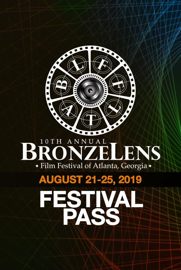 DISPEL will be screening at BronzeLens Film Festival 2019 - We're proud to announce that DISPEL is screening at BronzeLens Film Festival 2019. Join us at the Hyatt Regency in Atlanta from 21st-25th August to celebrate the event's tenth anniversary.Get your tickets here!Every year, actors and filmmakers alike gather at BronzeLens to share a creative platform for education and entertainment. BronzeLens is dedicated to bringing national and worldwide attention to films created by people of color.Looking for something a bit more hands-on than film screenings? Take part a BronzeLens workshop or panel, exploring a range of topics from film financing to social activism.