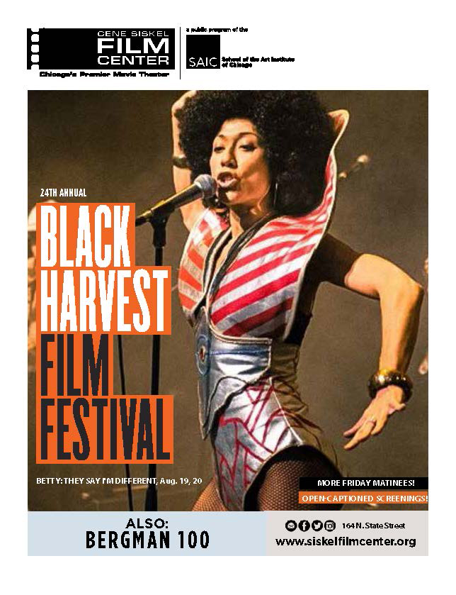 DISPEL is coming to Black Harvest Film Festival - From August 2nd-31st 2019, Black Harvest Film Festival will return to Chicago for the 25th time. Get ready to enjoy a new schedule of films that explore the images, heritage, and history of the worldwide Black experience.DISPEL is taking part in this beautiful cultural showcase, ready to screen at Black Harvest 2019. Plan your visit here.DISPEL consists of a primarily female, ethnically diverse cast, starring Eris Baker and featuring Gina Torres. As a voice for creative diversity, Director Kylie Eaton wanted to address the industry-wide issues around women in film and artists of colour when creating DISPEL.