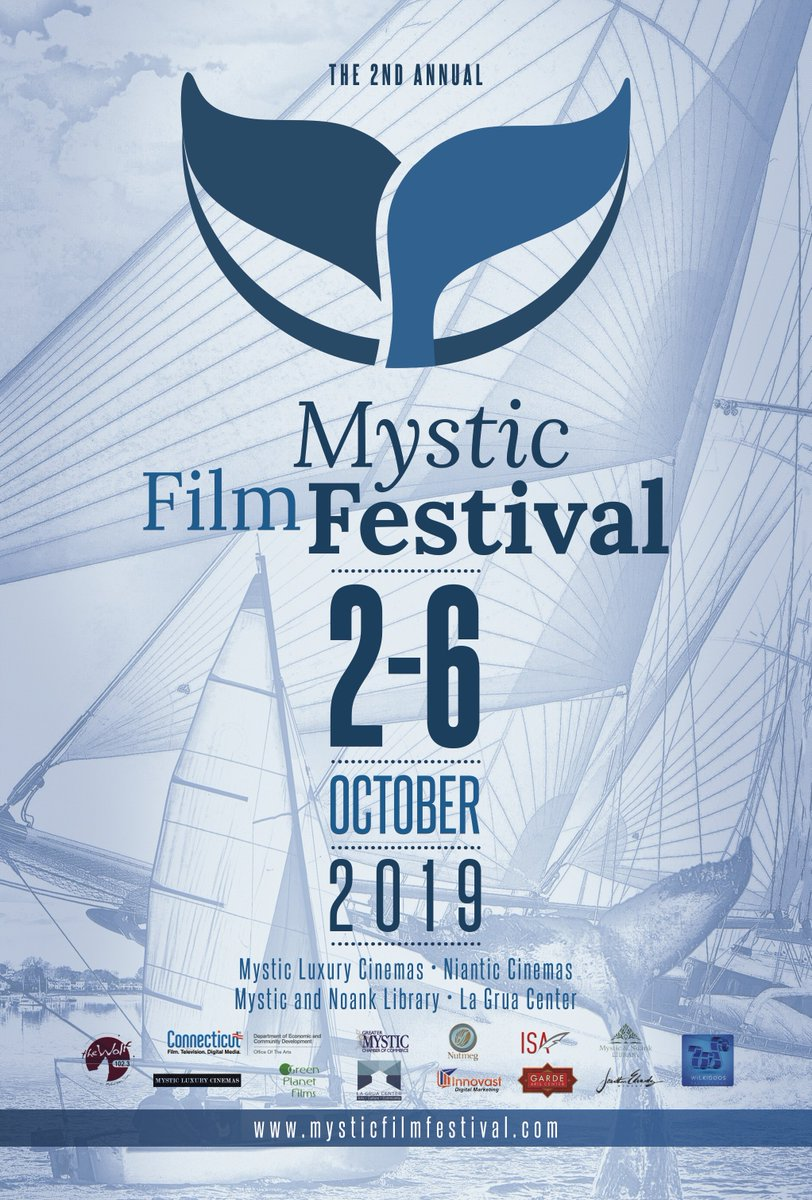 DISPEL Is Going To Mystic Film Festival - Dispel will be screening at the Mystic Film Festival in October, taking place in the Southeastern Connecticut shoreline towns of Mystic, Niantic, and Stonington.Find out more here.Opening night will be an exciting, red carpet event for filmmakers, cast, press, festival partners, sponsors, distributors, and ticket holders to the festival's opening night film. The festival will close with an awards ceremony where the best films in each category are recognized.The Mystic Film Festival will screen a variety of films over the course of four days and five nights, including post screening Q&A's with filmmakers, panel discussions, workshops, networking parties, and special events.