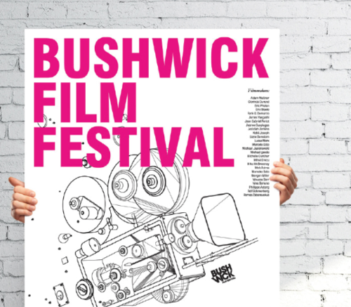 Join Us At Bushwick Film Festival - We're proud to announce that DISPEL is not only screening at Bushwick Film Festival, but will open their red carpet reception on 2nd October 2019.Find out more and buy your ticket today.The annual Bushwick Film Festival attracts over 3500 attendees, as well as more than 1,500 film submissions from 60 countries around the world.This year, the festival will be celebrating stories through 'SPACE' and 'TIME,' both literally and metaphorically.Come along to enjoy free public screenings and events, hands-on film production workshops, and career training for young adults.