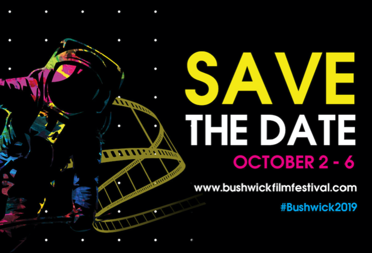 Join Us At Bushwick Film Festival 2019 - We're proud to announce that DISPEL is opening the red carpet reception at Bushwick Film Festival, on 2nd October 2019.