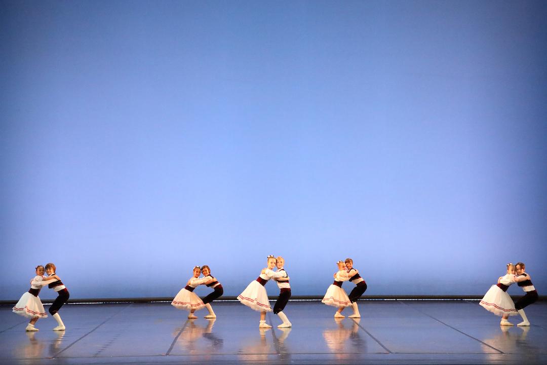 «Norwegischer Tanz»