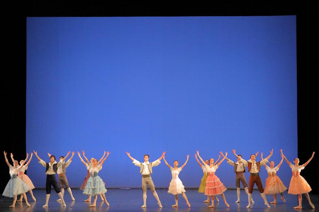 Suite aus dem Ballett «Laurencia»