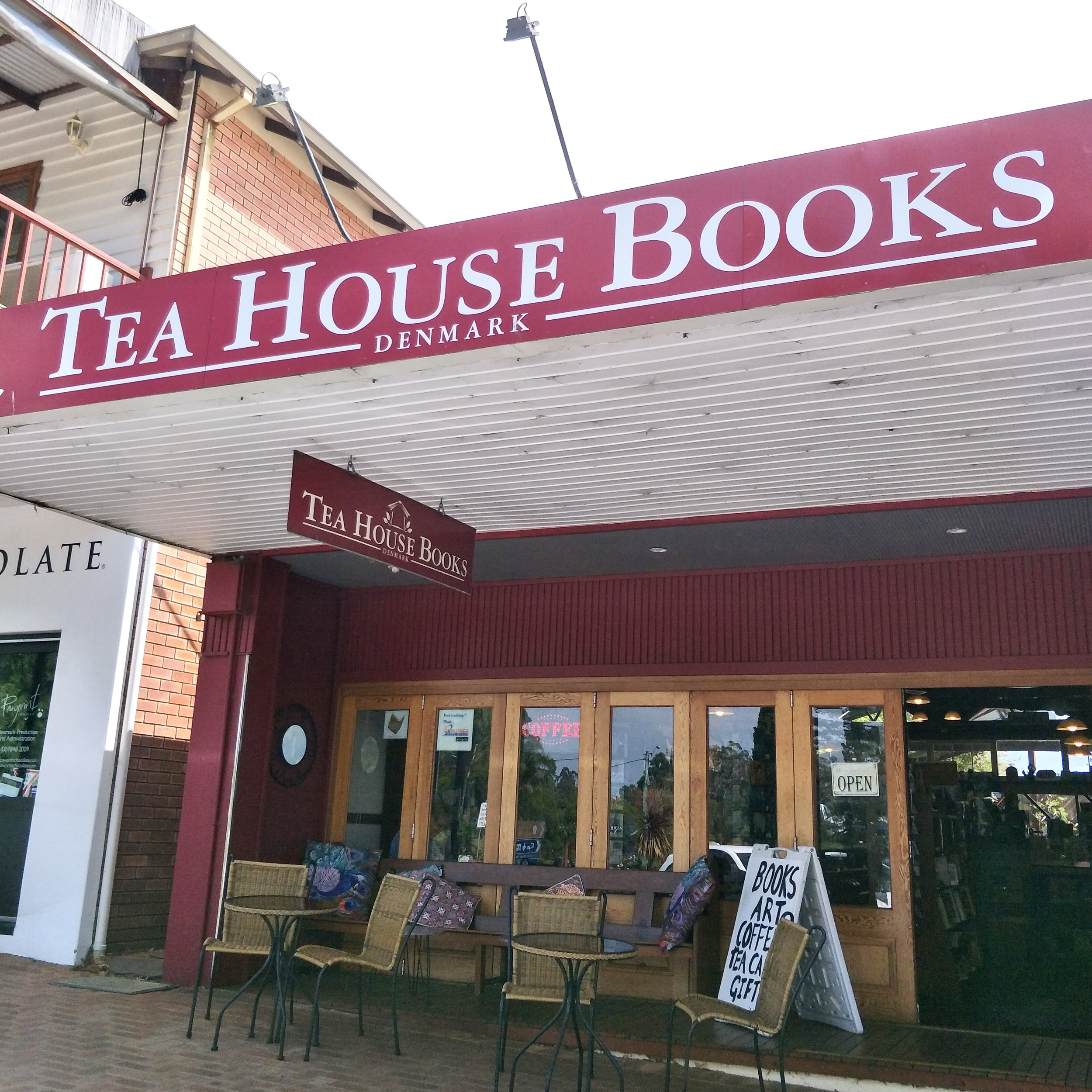 Tea House Books Denmark WA.jpg
