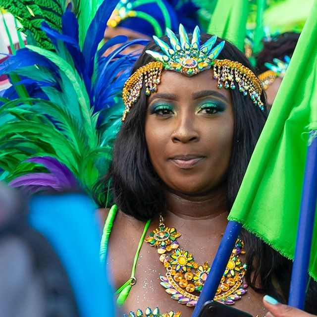 Portrait from the Caribbean Carnival ••• #caribbeancarnival #caribbeancarnivaltoronto #caribana #caribbeanfestival #caribanatoronto2019 #caribana2019 #torontocarnival #caribbeanportrait #portraitphotography #carnivalbeauties #eventphotography #eventphotographer #portrait_vision #TOCarnival @toronto_carnival