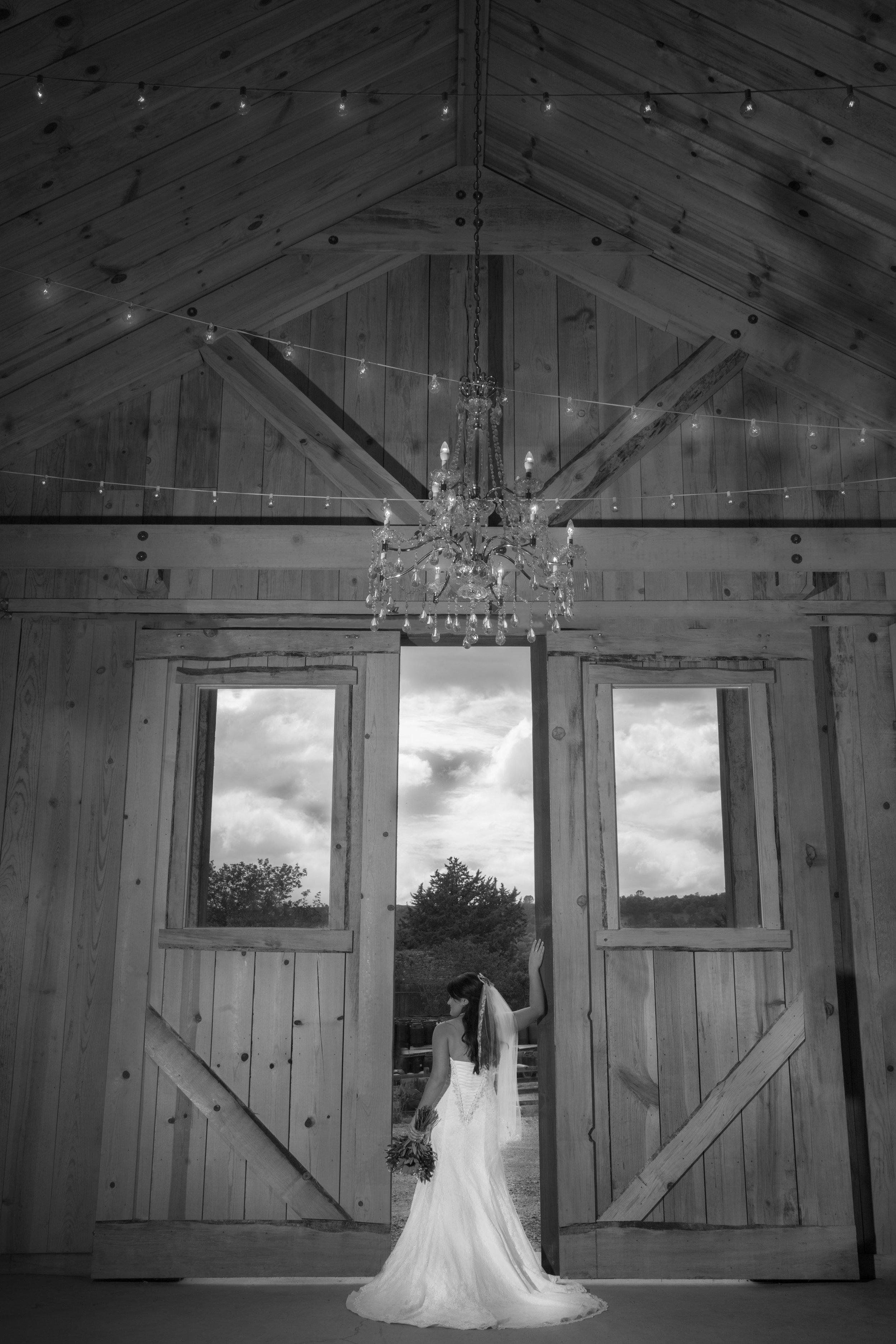 Hurst Ranch, Jamestown (photography by Jennifer Rapoza)