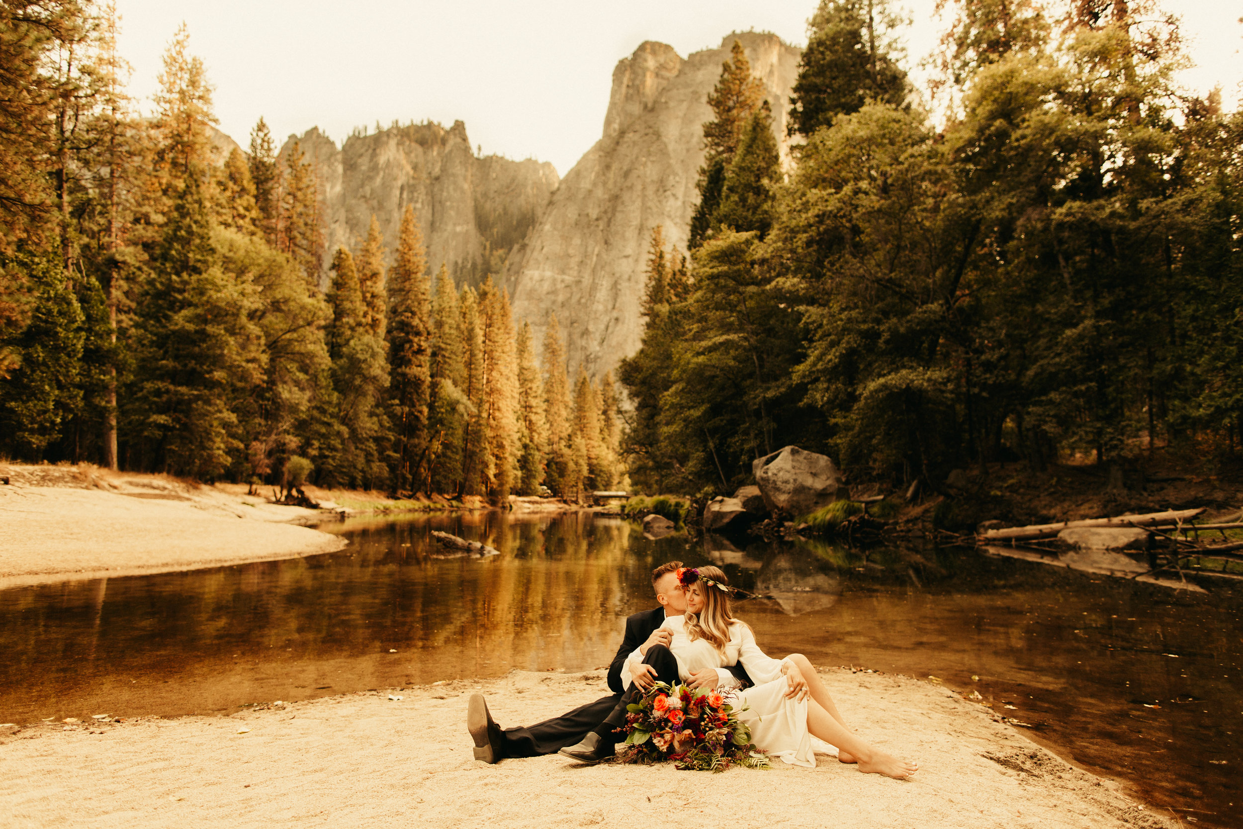 Yosemite Valley (photography by Andie Avery)