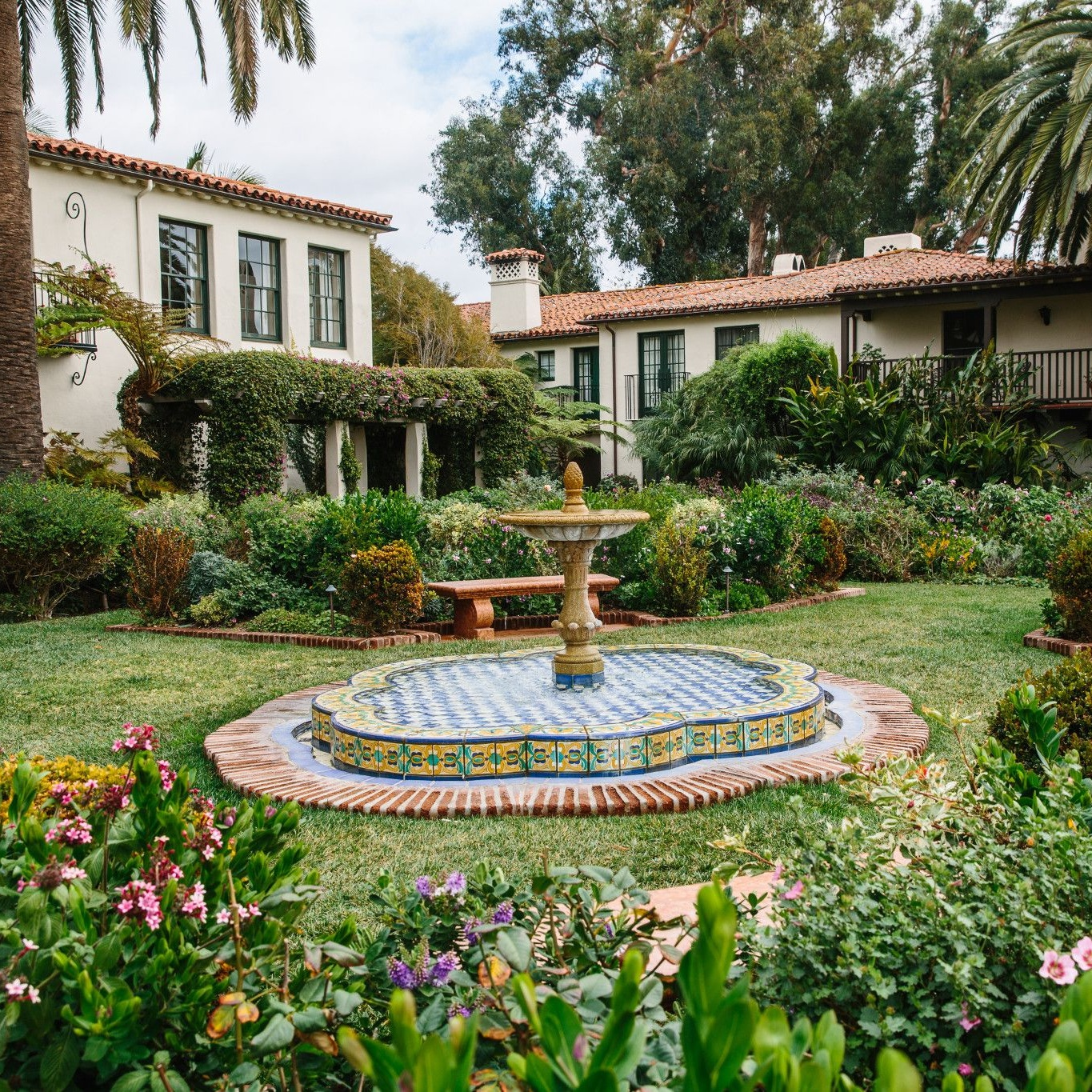 LISTINGS - Check out our most recent listings. Our inventory of some of the most desired properties in Santa Barbara is ever changing. Drop in periodically to see what we have!