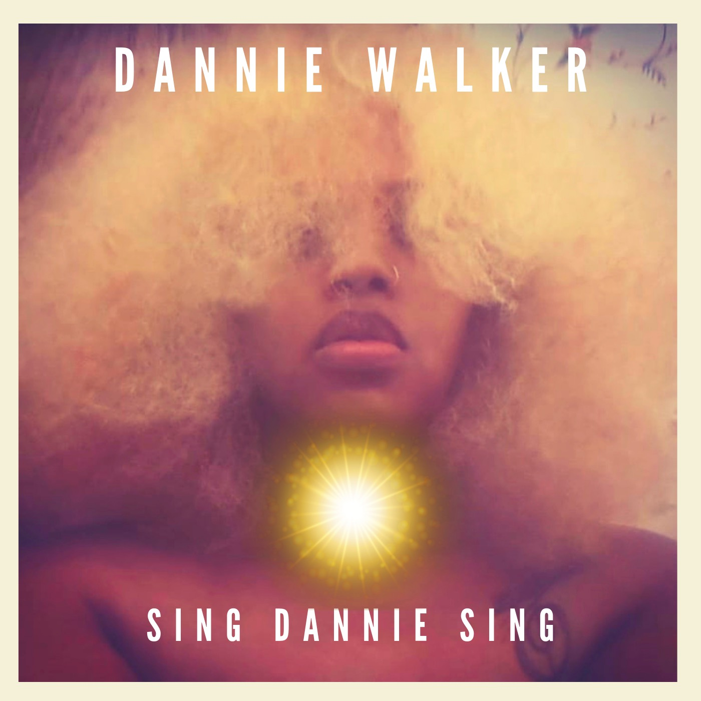 Sing Dannie Sing - New Ep July 21st