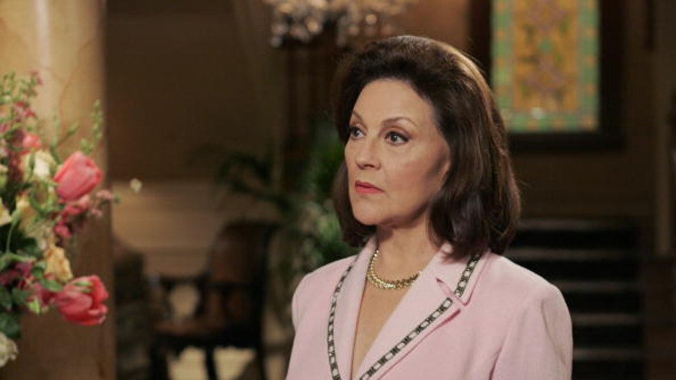 Kelly Bishop should have won multiple awards for playing Emily Gilmore, the most complicated character on the show.