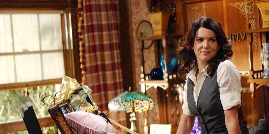 Despite Lorelai's major success as an adult, Richard & Emily still consider her a failure