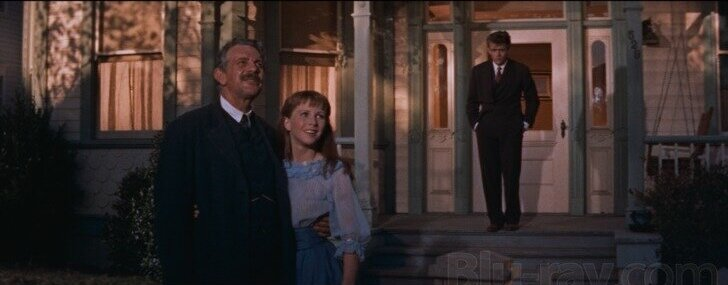 Sookie's house is the same as the Trask's house in 'East of Eden'