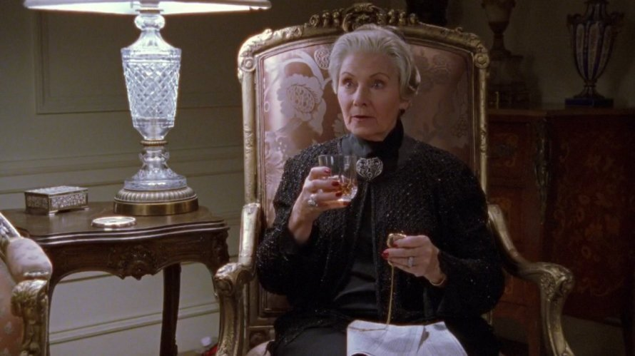 """Marion Ross from 'Happy Days' played the blunt Lorelai """"Trix"""" Gilmore perfectly"""