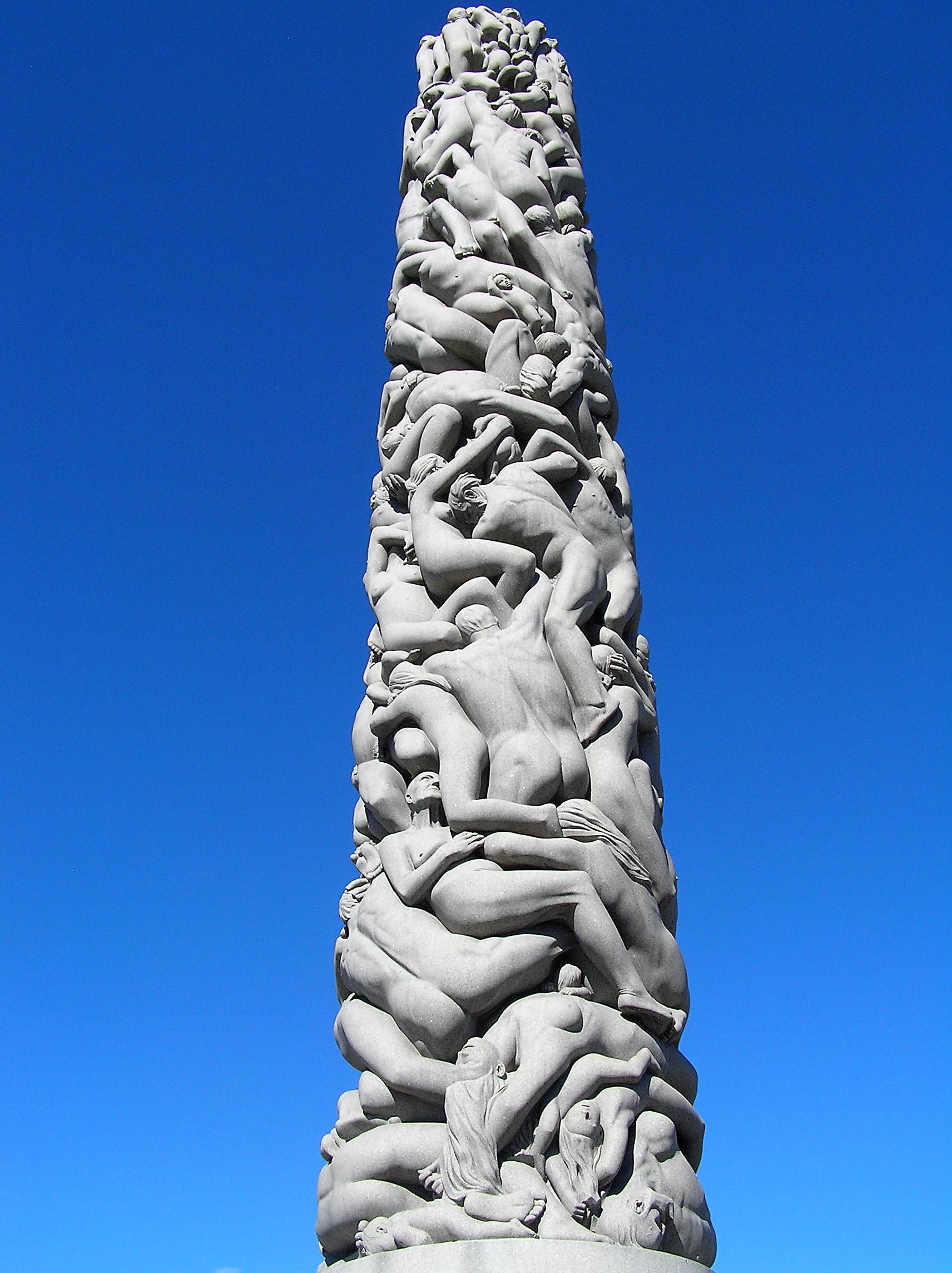 Vingeland Sculpture Park, Oslo