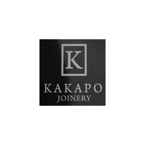 Kakapo Joinery