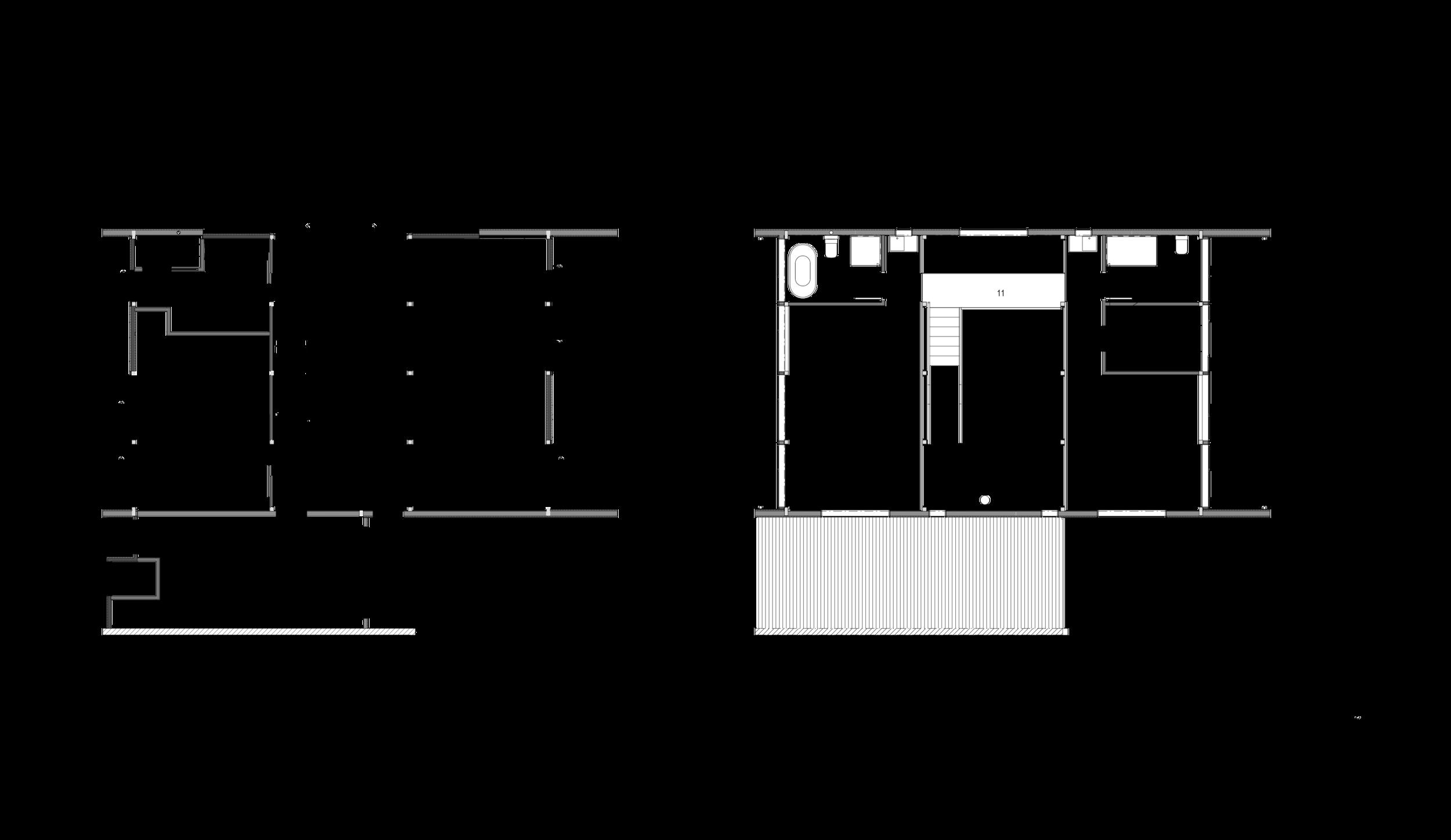 modhouse floor plan