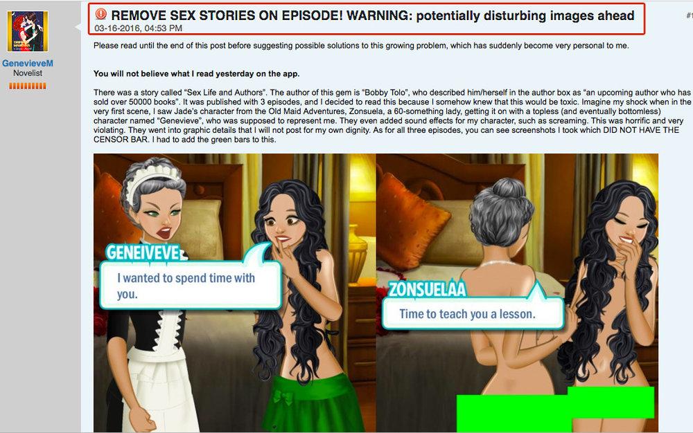 Interactive sex stories no membership