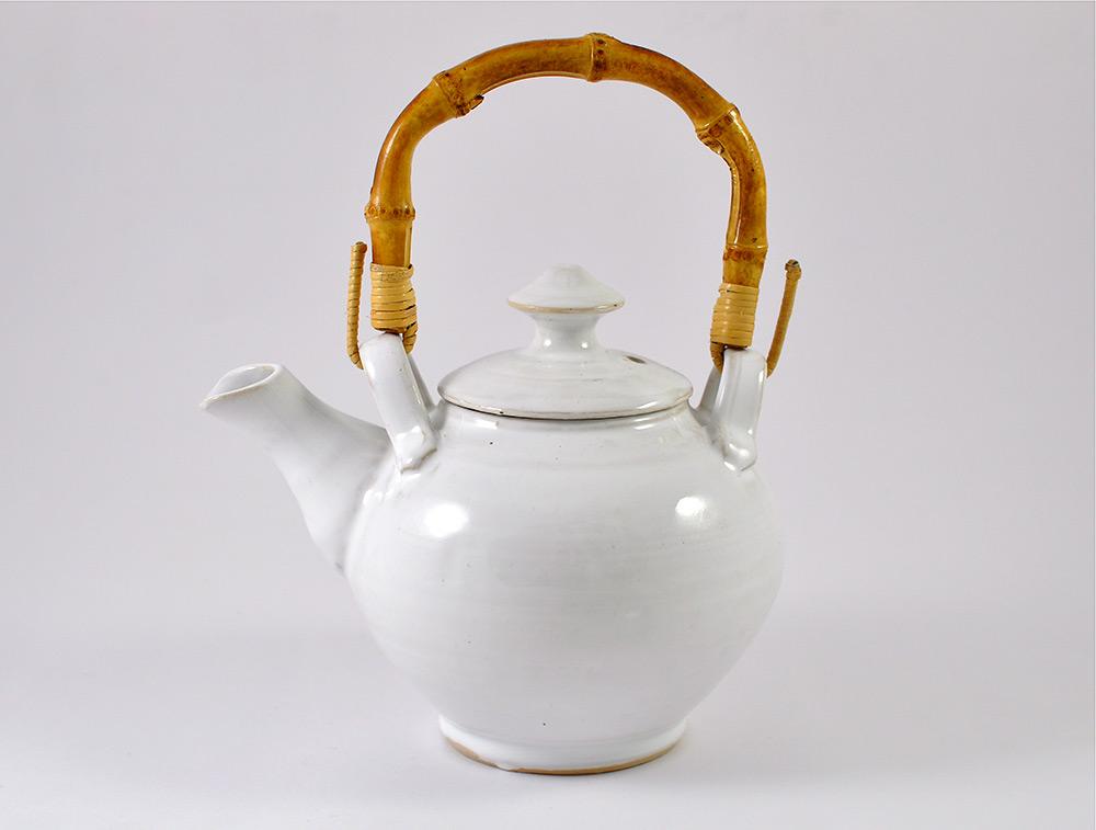 Tekanna IV/Teapot IV -