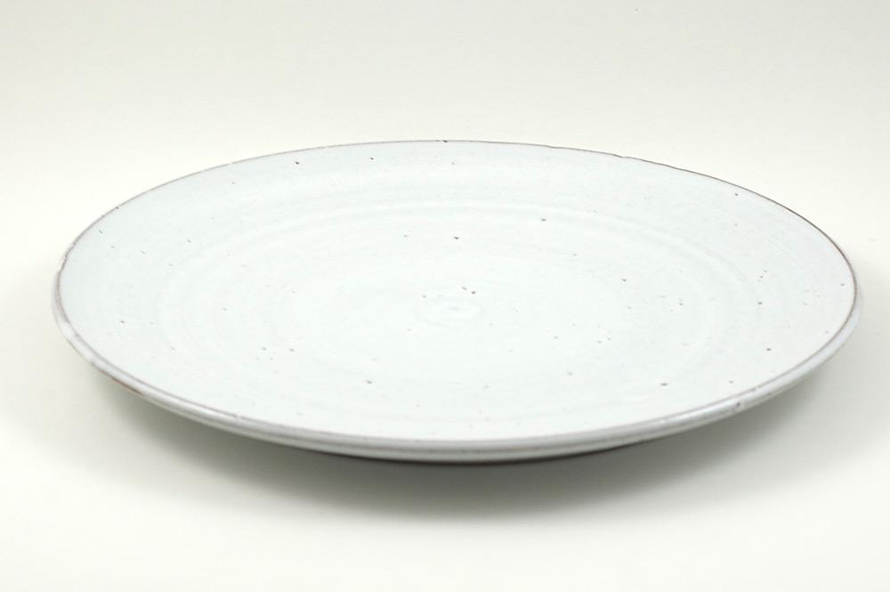 Lotus - Assiett/Side Plate -
