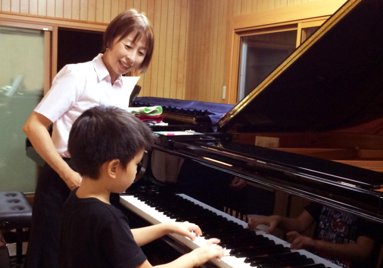 Kazuko Miyata -