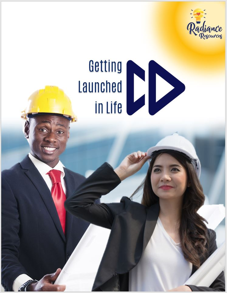 Getting Launched in Life - New Staff and student custom development, open leadership pipelines, expand development, meet the needs of those new to the workforce,  skills, tools that engage Gen Y and Gen Z