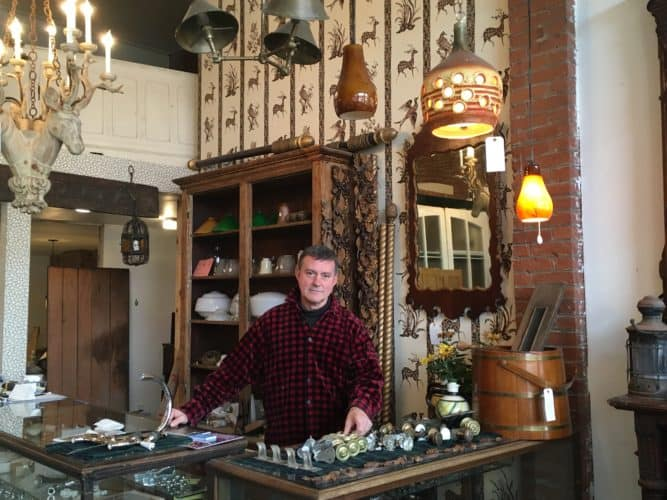 A New Source for Architectural Salvage and Restoration in Newburgh -