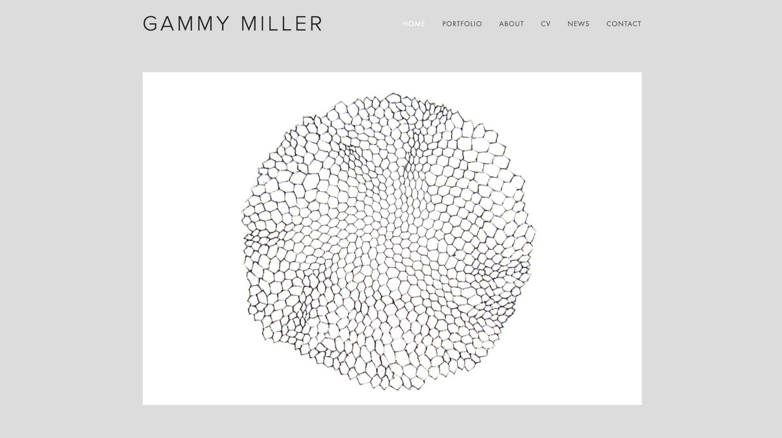 Gammy Miller