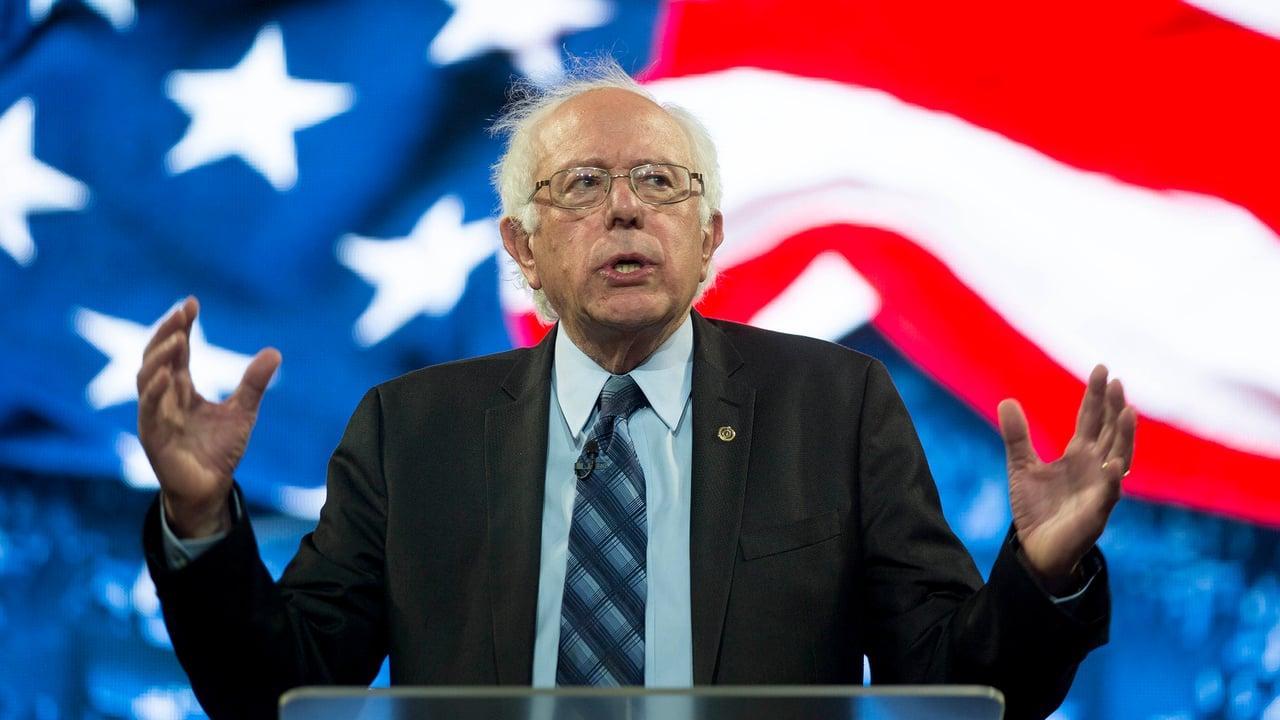 Bernie Sanders Iowa Caucus Watch