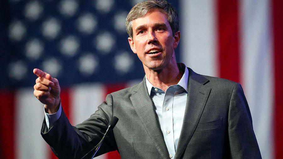 Beto O'Rourke Iowa Caucus Watch