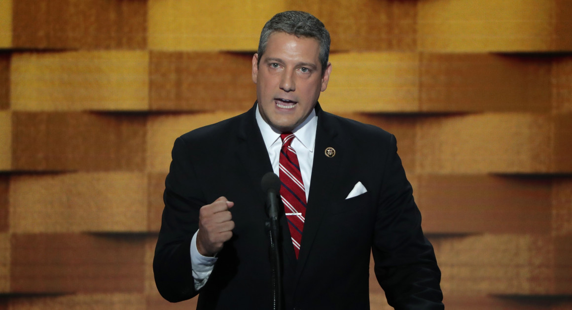 Tim Ryan Iowa Caucus Watch