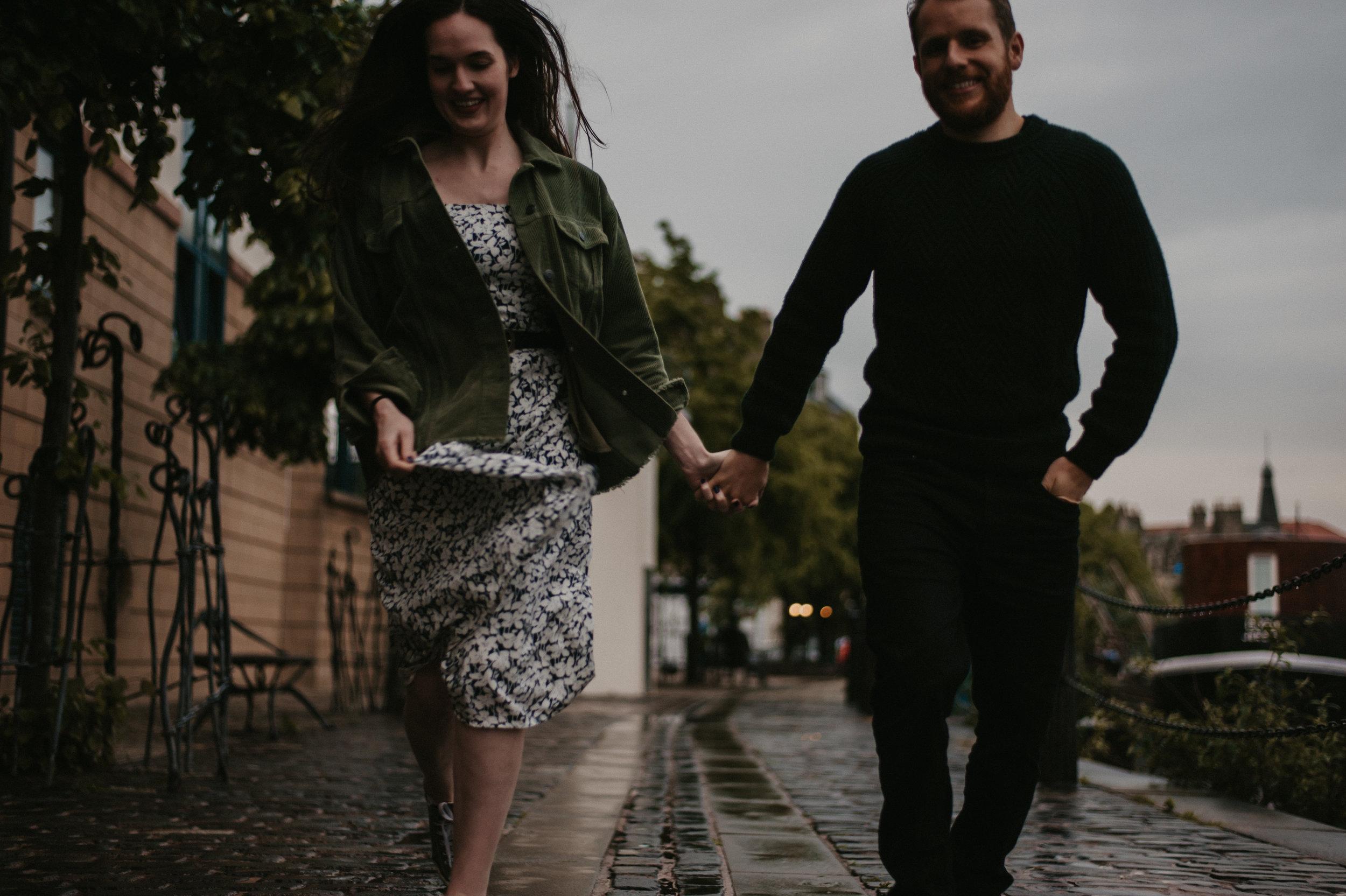 Paula & Andrew