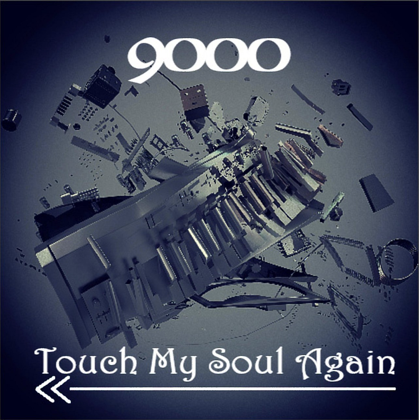 Toca Mi Alma (Touch My Soul Again)